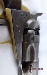 Colt 1862 Police - 5 of 13