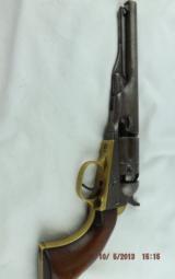 Colt 1862 Police - 6 of 13