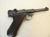 DWM 1914/1920 Double Date Luger All Matching - 2 of 9