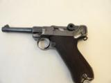 DWM 1914/1920 Double Date Luger All Matching - 1 of 9
