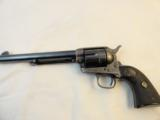 Almost New Condition Colt SAA 1st Gen.38-40 Army Revolver (mfg 1919) - 2 of 10