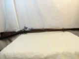 Amazing condition 1863 (Gettysburg) Springfield Rifled Musket 58 cal.- 1 of 15