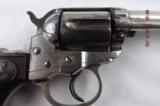Colt Model 1877 Thunderer - 3 of 9