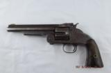 Smith & Wesson 1st Model American - 1 of 5