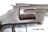 Smith & Wesson 1st Model American - 5 of 5