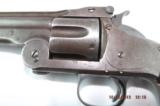 Smith & Wesson 1st Model American - 2 of 5