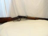 Original Boxed Pre War Winchester Model 1894 Carbine made in 1938,