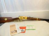 MIB Winchester Antlered Game 1978 Commemorative Carbine - 4 of 5