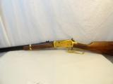 MIB Winchester Antlered Game 1978 Commemorative Carbine - 5 of 5