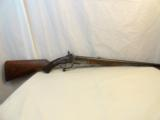Antique Alex Henry London Double Rifle - 500 3 - 12 of 14