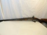 Antique Alex Henry London Double Rifle - 500 3 - 14 of 14