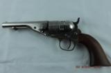 Colt Model 1862 Pocket Police Conversion - 1 of 13