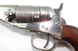 Colt Model 1862 Pocket Police Conversion - 6 of 13
