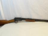 Mintas restored Winchester Model 1890 Pump.22 WRF- 12 of 15