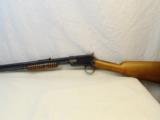 Mintas restored Winchester Model 1890 Pump.22 WRF- 1 of 15