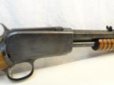 Mintas restored Winchester Model 1890 Pump.22 WRF- 13 of 15