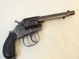 Colt Model 1902 Phillipines / Alaskan Model .45 Colt - 1 of 14