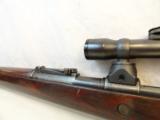 Mauser DOT 44 Nazi Marked 8mm Sniper Rifle- 12 of 15