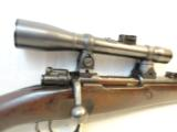 Mauser DOT 44 Nazi Marked 8mm Sniper Rifle- 2 of 15