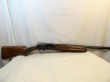 Nice Vintage Belgium Browning Auto 5 Light 12 Shotgun - 1 of 15