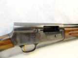 Nice Vintage Belgium Browning Auto 5 Light 12 Shotgun - 2 of 15