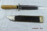 Westby & Son Bowie Knife - 8 of 10