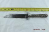 Manson Bowie Knife - 2 of 10