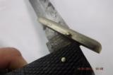 Christopher Johnson & Co Folding Bowie - 8 of 12