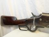Rare Large Frame Bullard Lever Action Rifle - 11 of 15