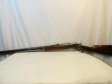 Rare Large Frame Bullard Lever Action Rifle - 1 of 15
