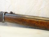 Civilian Winchester Model 1876 SRC - Texas Range Model Centennial Rifle- 3 of 15