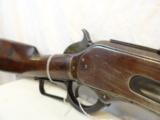 Civilian Winchester Model 1876 SRC - Texas Range Model Centennial Rifle- 2 of 15