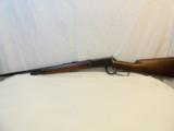 HighCondition Winchester Model 55 - 1 of 9
