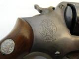 Near New Early Post War (1948-49) Smith Wesson Pre Model 10in .38 Spl.- 6 of 10