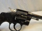 Rare Colt 1895 Navy Revolver, Contract of 1903 in .38LC - 9 of 9