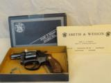 Pre 1966 Smith Wesson Flat Latch Model 32-Caliber .38 S&W - 1 of 11