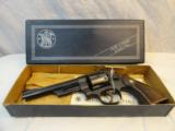 Nice early Smith & Wesson Model 28-2 in ..357 Magnum Original Box - 1 of 13