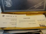 Nice early Smith & Wesson Model 28-2 in ..357 Magnum Original Box - 11 of 13