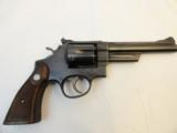 Nice early Smith & Wesson Model 28-2 in ..357 Magnum Original Box - 2 of 13