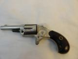 Minty Colt Etched Panel New Line .30Pocket Pistol - 2 of 6
