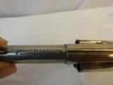 Minty Colt Etched Panel New Line .30Pocket Pistol - 4 of 6