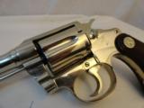 Nice Colt Pre War Police Positive .38 Special - - 5 of 6
