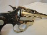 Nice Colt Pre War Police Positive .38 Special - - 6 of 6