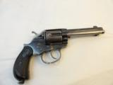 Fine Colt 1878 Frontier Six Shooter 44-40 Blue 4 3/4 - 1 of 9