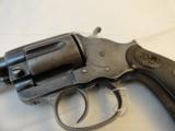Fine Colt 1878 Frontier Six Shooter 44-40 Blue 4 3/4 - 3 of 9