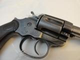 Fine Colt 1878 Frontier Six Shooter 44-40 Blue 4 3/4 - 4 of 9
