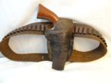 Fine Colt 1860 Conversion 3