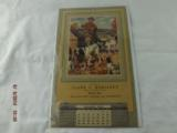 1948 Calender with