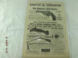 Shooting and Fishing Newspapers from the1890 - 5 of 8
