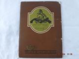 1930's Colt Catalog - 1 of 1